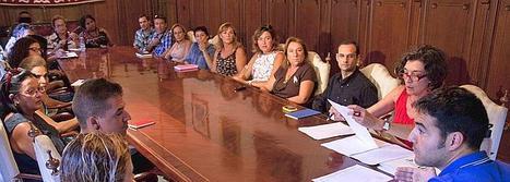 El Consejo Municipal de Igualdad fija el plan anual de actividades - La Voz Digital (Jerez) | #hombresporlaigualdad | Scoop.it