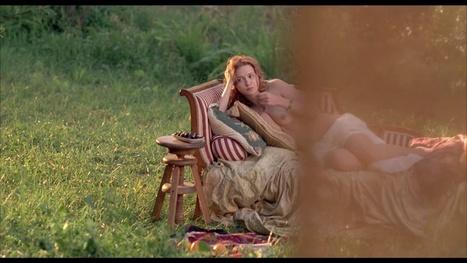 Christa Théret seins nus dans le film 'Renoir' | FRANCE LIBRE INFOS CULTURE | Scoop.it