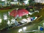 Two floating markets | Travel Thailand | Scoop.it