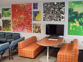 Transforming Campus Learning Spaces -- Campus Technology | Teaching in Higher Education | Scoop.it