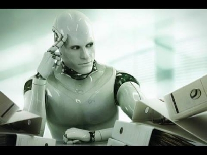 Many people will lose their jobs because of robots | Automation of Privilege == Existential Risk | Scoop.it