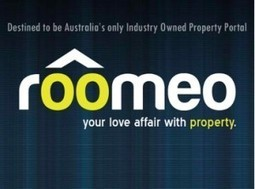 CPREA Launches Soon-to-Be 'Industry Owned' Roomeo.com.au - Property Portal Watch | Digital-News on Scoop.it today | Scoop.it