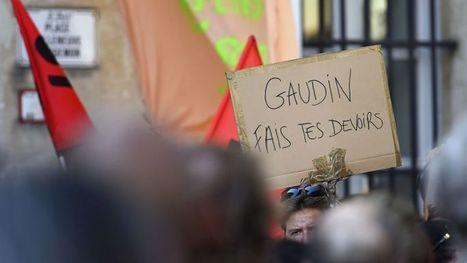 Nouveaux désordres à Marseille à cause des rythmes scolaires | DavidDcom | Scoop.it