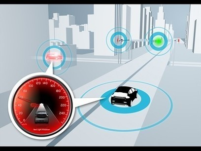 Volvo joins the CAR 2 CAR Communication Consortium | MobileandSocial | Scoop.it