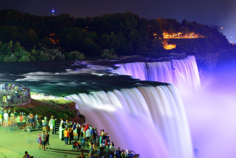 How to Plan a Trip to Niagara Falls via Toronto | Plazato | airport hotels in toronto | Scoop.it