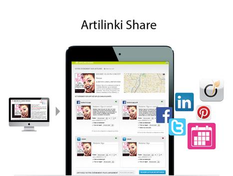 Nos réponses à vos besoins de communication ! | Veille Artilinki | Scoop.it
