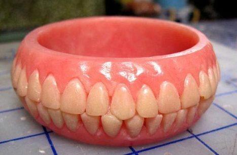 Les accessoires dentier – WTF mode - madmoiZelle.com | Mode et tendance | Scoop.it