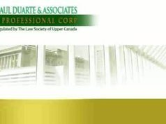 Paul Duarte & Associates Professional Corp. : Regulated by the Law Society of Upper Canada | Professional Help Tips | Scoop.it