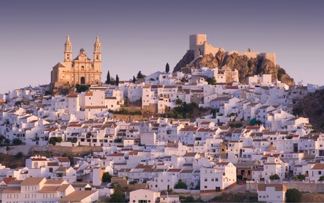 10 amazing ways to see Spain | Bouchées Doubles | Scoop.it