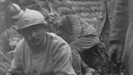 Il y a 100 ans, la Première Guerre mondiale éclatait   La Première Guerre mondiale : Le Centenaire   Scoop.it