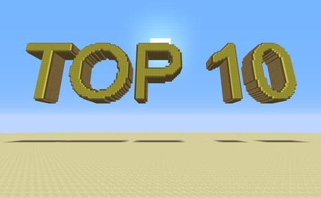 Minecraft: Education Edition. My Top 10 Improvements | Mi clase de primaria | Scoop.it