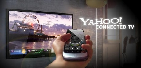 Yahoo! Connected TV - Download the VM and ADK   内陆卡卡的OTT TV世界   Scoop.it