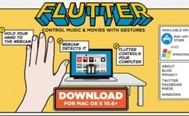 Google Acquires Flutter, Creator of Hand Gesture Recognition ... | Innovative ways businesses have implemented ICT | Scoop.it