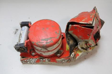 #Germanwings Black Box in the Hands of French Investigators | ALBERTO CORRERA - QUADRI E DIRIGENTI TURISMO IN ITALIA | Scoop.it