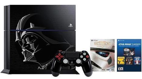 Best PS4 bundles - TechU4ria | PlayStation 4 | Scoop.it