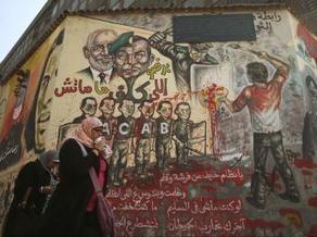 Egypte: le choc des civilisations, par Alexandre Buccianti | Égypt-actus | Scoop.it