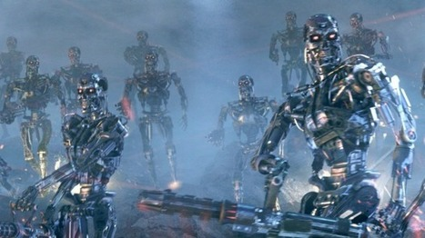 Artificial intelligence could encourage war, experts fear - Sydney Morning Herald | Peer2Politics | Scoop.it