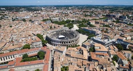 Nîmes lance un accélérateur de start-up d'e-tourisme | Incubateurs d'entreprises innovantes | Scoop.it