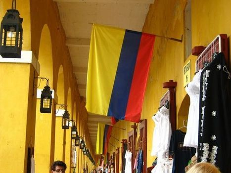 Colombian Sex Tourism | All About Escort Guide | Scoop.it