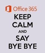 Microsoft killing some features in Office 365 SharePoint Online | Office 365 and SharePoint | Scoop.it