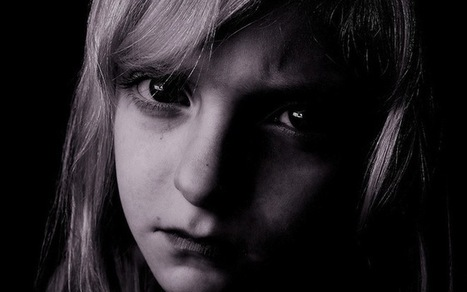 » How Abuse Changes a Child's Brain | Epigenetics and Perceptions of Human Behavior | Scoop.it