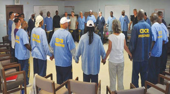 Blythe prisons to get new victim-offender program | Empathy and Justice | Scoop.it