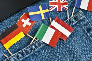 Drapeaux du Monde - français précoce - Débutant - Grammaire Française | Pour améliorer l'efficacité de votre force de vente, une seule adresse: mMm (formation_ conseil_ animation) en marketing management........................ des entreprises et des organisations .......... mehenni Marketing management......... | Scoop.it