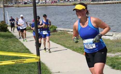 Marathon Training, Minus the Long Run | Marathon Running Tips | Scoop.it