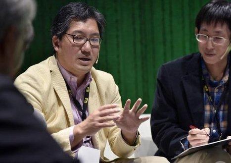 """Yuji Naka: """"Ni mucho menos me acerco al nivel de Miyamoto""""   Noticias de ciencia y tecnología en EFEfuturo   Scoop.it"""
