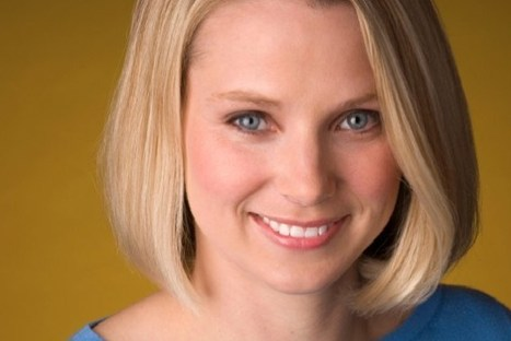 5 ways Marissa Mayer plans to change Yahoo | MobileandSocial | Scoop.it