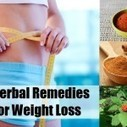 method Weight Loss Top 5 Herbal Remedies For Weight Loss | health | Scoop.it