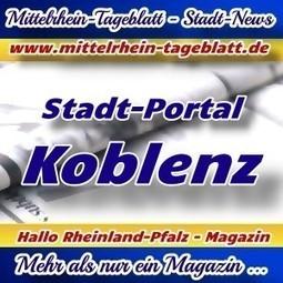 Koblenz – Tag der Städtebauförderung am 21. Mai – Großfestung Koblenz – Chancen für den Freiraum? | Martin Gabriel Koblenz | Scoop.it