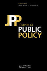 Cambridge Journals Online - Journal of Public Policy - Abstract - The end of work or work without end? How people's beliefs about labour markets shape retirement politics | Online Labor Platforms | Scoop.it