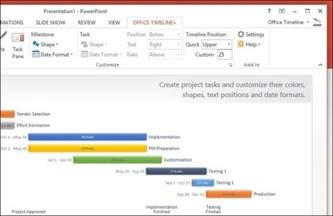 10 Free Add-ins For Microsoft Office that Improve Productivity | Time to Learn | Scoop.it