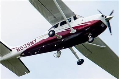 FBI behind mysterious surveillance aircraft over US cities | Criminal Justice in America | Scoop.it
