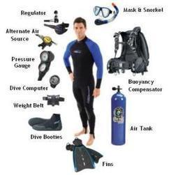 Need a Great Gift for a Scuba Diver? Tips to Avoid Embarrassing Mistakes When Buying Scuba Gifts | All about water, the oceans, environmental issues | Scoop.it