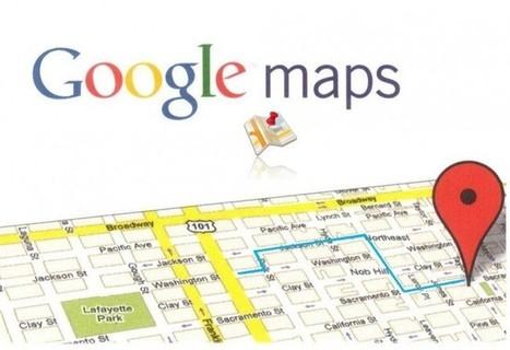 Ex dipendente Google spiffera segreti di Google Maps - TechGenius | google fotografo e fotografie a Pistoia e provincia. Fotografie google toscana | Scoop.it