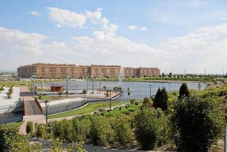 Seseña, el icono de la burbuja inmobiliaria, sigue explotando | Dossier Commercial: Inmobiliario en España | Scoop.it