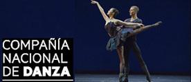 Compañía Nacional de Danza - en abierto - Venta de entradas teatro, conciertos, espectaculos, compra en TELENTRADA.com | Terpsicore. Danza. | Scoop.it