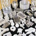 "taulman3D Introduces ""t-glase"" Low Temp High Strength Industrial 3D Printing Material | Matériaupôle | Scoop.it"