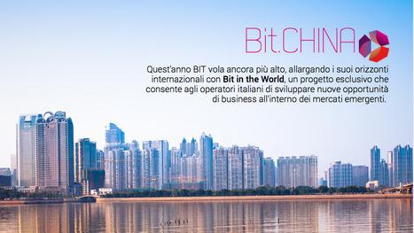 Bit 2015 è sempre più digital, anche su Weibo | Social Media & E-Commerce in China | Scoop.it