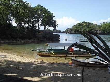 Baras Resort, Guimaras   silverbackpacker.com   Philippine Travel   Scoop.it