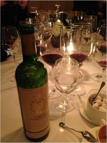Chateau Gruaud Larose (Bordeaux, France) | Wine website, Wine magazine...What's Hot Today on Wine Blogs? | Scoop.it