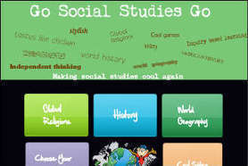 Go Social Studies Go! | Ancient Civilizations | Scoop.it