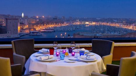 Hôtel Sofitel Marseille Vieux Port | L'essentiel Luxe & Lifestyle | Scoop.it