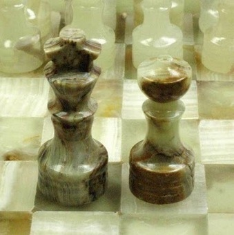 My Funny: Cool Chess Boards Collection | Pictures | Luxury Chess Sets | Scoop.it