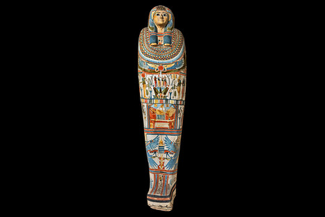 Treasure trove reveals how the ancient Egyptians really lived | Egiptología | Scoop.it