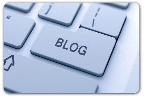 5 reasons your CEO should be blogging | Growing To Be A Better Communicator | Scoop.it