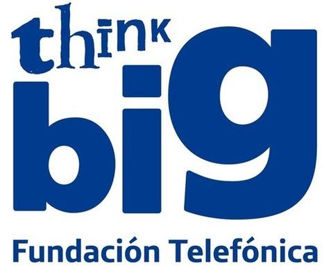 Premios Think Big Jóvenes para Hack for Good | HackForGood | Concursos y sorteos interesantes | Scoop.it