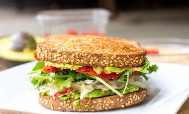 10 Vegan Sandwiches For The Win!   My Vegan recipes   Scoop.it